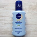 NIVEA SUN Pflegendes After Sun Spray