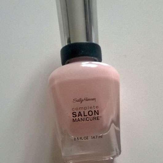 Sally Hansen Complete Salon Manicure, Farbe: 160 Shell We Dance