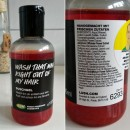 LUSH Wash That Man Right Out Of My Hair (Duschgel)