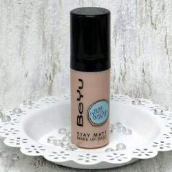 Produktbild zu BeYu Stay Matt Make up Base (LE)