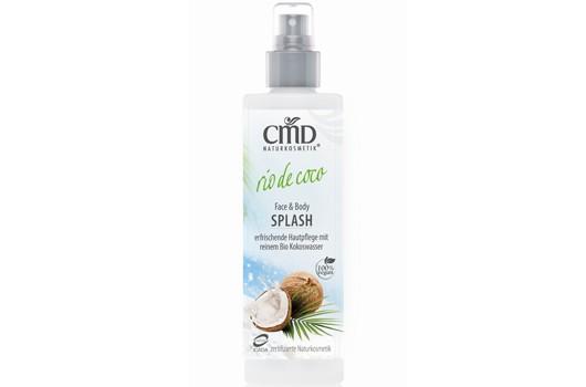 CMD Naturkosmetik Rio de Coco Face & Body Splash
