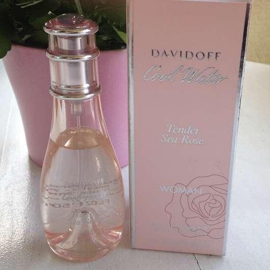 Davidoff Cool Water Sea Rose Tender Eau de Toilette