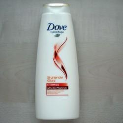 Produktbild zu Dove Strahlender Glanz Shampoo