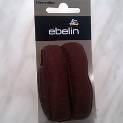 Produktbild zu ebelin Haarroller aus Schaumstoff