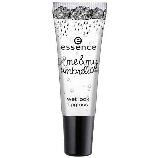 "essence trend edition ""me & my umbrella"""