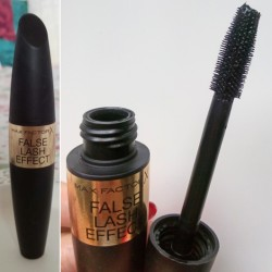 Produktbild zu Max Factor False Lash Effect Mascara – Farbe: Black
