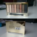 Max Factor Masterpiece Nude Palette, Farbe: 02 Golden Nudes (LE)