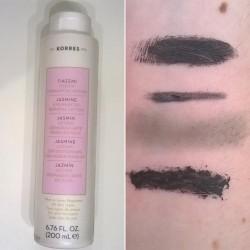 Produktbild zu KORRES Jasmine Lotion zur Entfernung von Augen-Make-Up