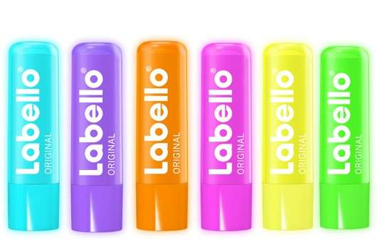 Labello NEON Limited Edition