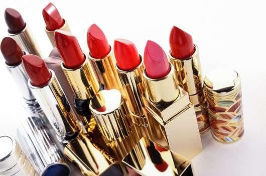 Unsere Top 5 Lippenstifte