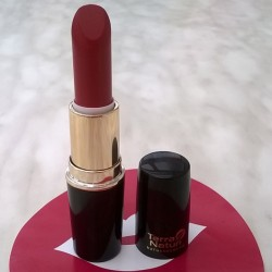 Produktbild zu Terra Naturi Naturkosmetik Lippenstift – Farbe: 13 Love, Marilyn (LE)
