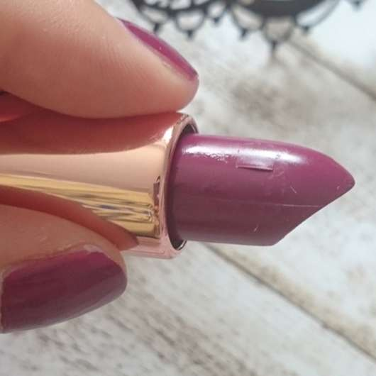 Makeup Revolution Iconic Pro Lipstick, Farbe: No Perfection Yet