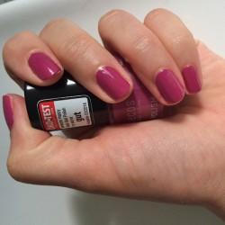 Produktbild zu benecos Nail Polish – Farbe: my secret