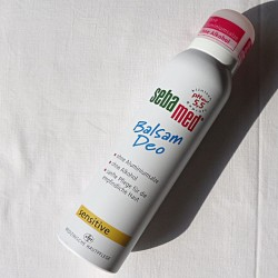 Produktbild zu sebamed Balsam Deo Sensitive Aerosol
