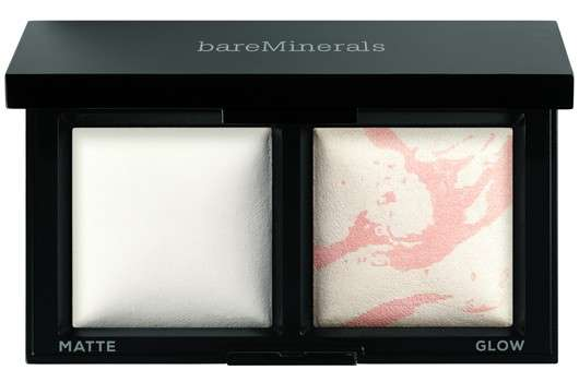 bareMinerals Invisible Light Transparentes Puder-Duo
