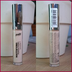 Produktbild zu p2 cosmetics mattifying perfection concealer – Farbe: 015 perfect nude
