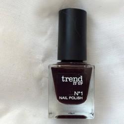 Produktbild zu trend IT UP N°1 Nail Polish – Farbe: 110