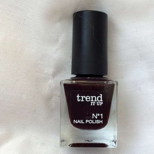 trend IT UP N°1 Nail Polish, Farbe: 110
