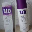 Urban Decay All Nighter Long Lasting Make-Up Setting Spray