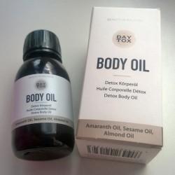 Produktbild zu Daytox Body Oil