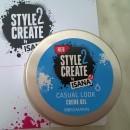 ISANA Style2Create Casual Look Creme Gel