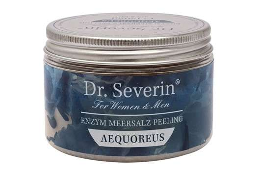 Dr. Severin Aequoreus Enzym Meersalz Peeling