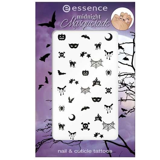 "essence trend edition ""midnight masquerade"""