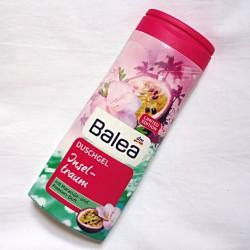 Produktbild zu Balea Duschgel Inseltraum (LE)