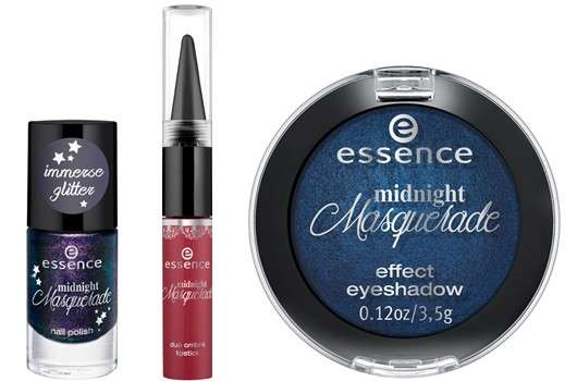 "essence trend edition ""midnight masquerade"""