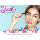 Sleek MakeUP – die Kultmarke aus London