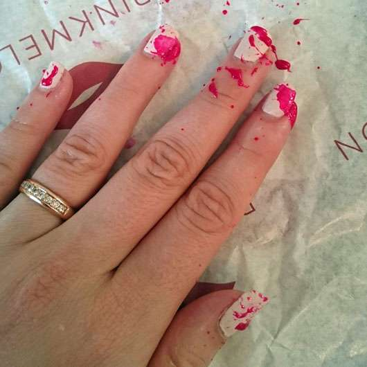 Splatter-Nails