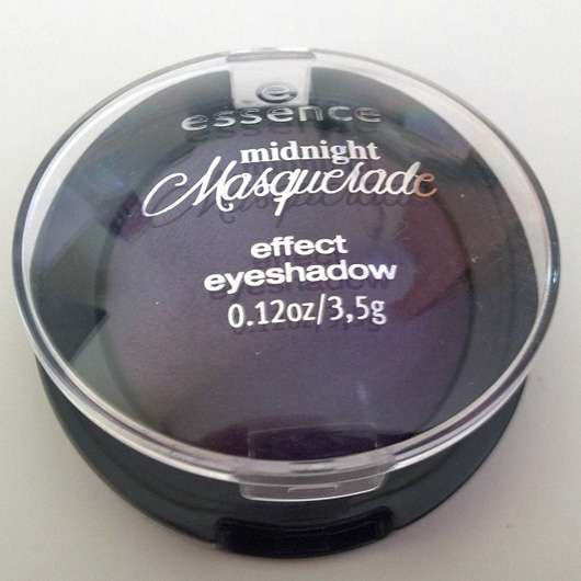essence midnight masquerade effect eyeshadow, Farbe: 030 witching you were here (LE)