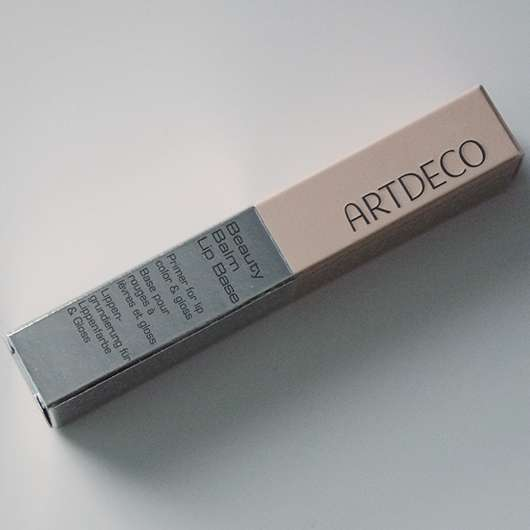ARTDECO Beauty Balm Lip Base