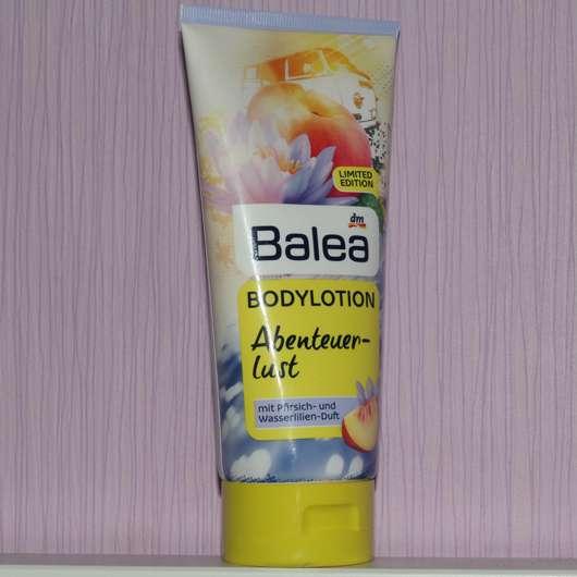 Balea Bodylotion Abenteuerlust (LE)