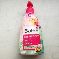 Produktbild zu Balea Creme Seife Inseltraum (LE)