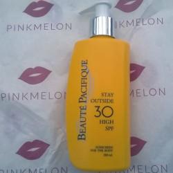 Produktbild zu Beauté Pacifique STAY Outside Sunscreen For The Body SPF 30
