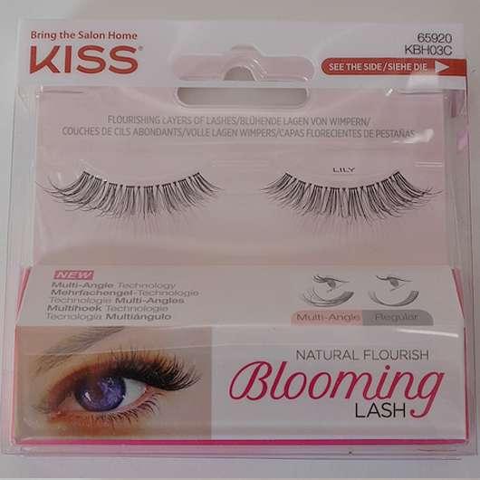 KISS Natural Flourish Blooming Lashes (Lily)