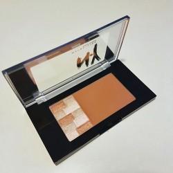Produktbild zu Maybelline New York Bricks Bronzer – Farbe: 02 Brunettes (LE)