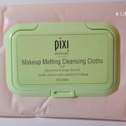 Produktbild zu Pixi Makeup Melting Cloths