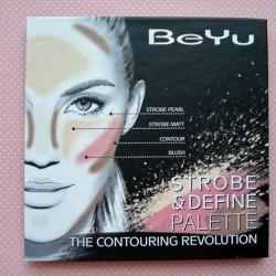 Produktbild zu BeYu Strobe & Define Palette