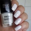 Rival de Loop High Shine Nail Colour, Farbe: 23