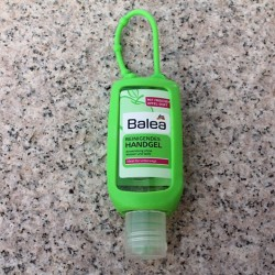 Produktbild zu Balea Reinigendes Handgel (mit frischem Apfel-Duft)