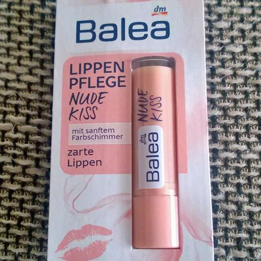 Balea Lippenpflege Lovely Mint (LE)