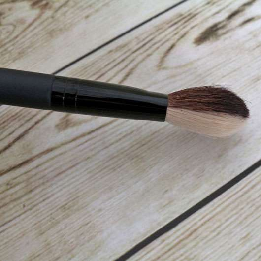 bareMinerals Dual-Finish Blush & Contour Brush