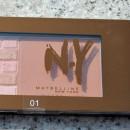 Maybelline Bricks Bronzer, Farbe: 01 Blondes (LE)