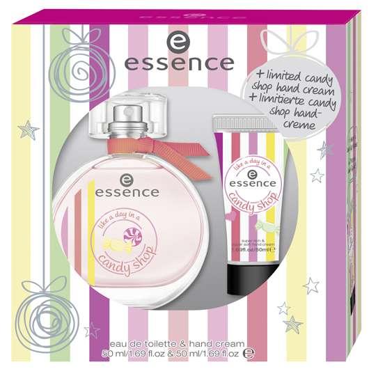 essence fragrance gift sets