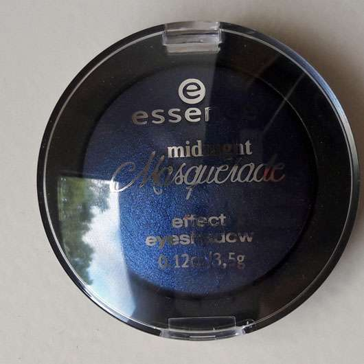 essence midnight masquerade effect eyeshadow, Farbe: 010 keep your midnight secret (LE)