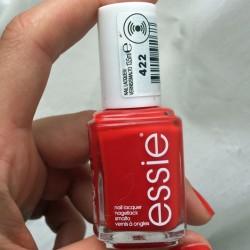 Produktbild zu essie Nagellack – Farbe: 422 hiking heels (LE)