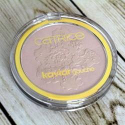 Produktbild zu Catrice Kaviar Gauche Highlighter – Farbe: C01 Clair De Lune (LE)