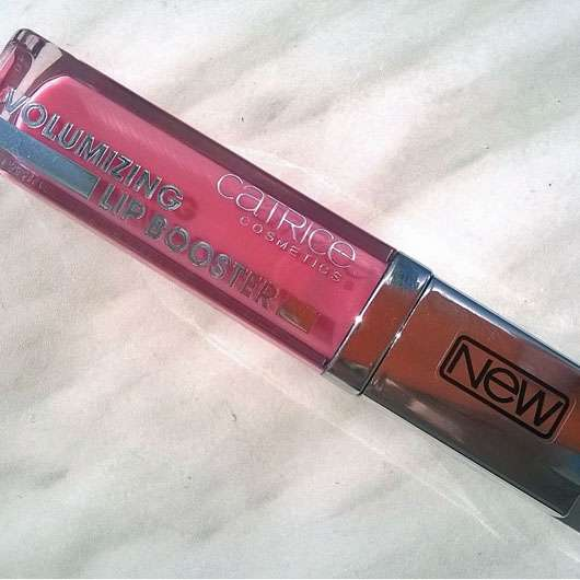 Catrice Volumizing Lip Booster, Farbe: 030 Pink Up The Volume